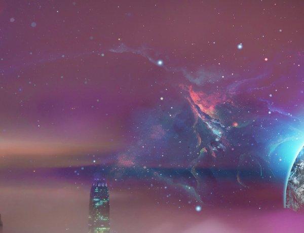Chaos Over Cosmos - 'Chaos Over Cosmos Review