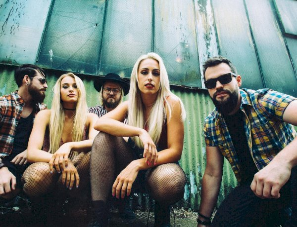 WildSpiritz IMS MUSIC REVIEW -  MARISA AND THE MOTHS - INDEPENDENT RELEASE