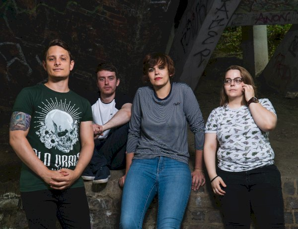 Interview with Down Not Out