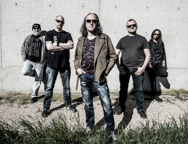 WildSpiritz IMS MUSIC REVIEW - HARDLAND - IN CONTROL