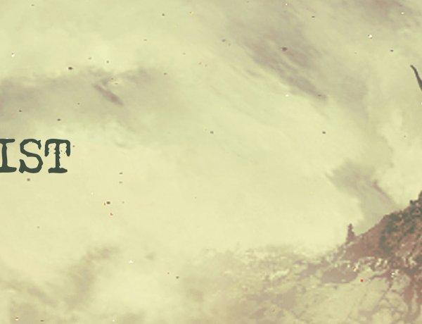 WildSpiritz IMS MUSIC REVIEW - SOMAESTHESIA  - RECIDIVIST